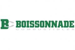 Boissonnade Combustibles logo