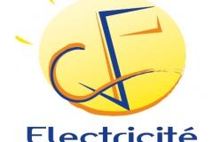 CP Eléctricité logo