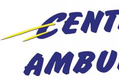 Centre Ambulancier 48 logo