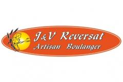 J&V Reversat logo