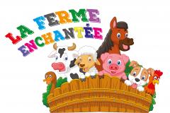 La Ferme Enchantée logo