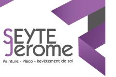 Seyte Jerome logo