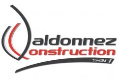 Valdonnes Construction logo
