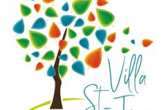 Villa St-Jean logo