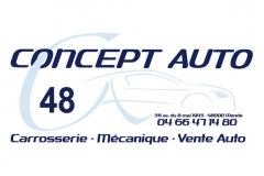 concept auto 48 logo