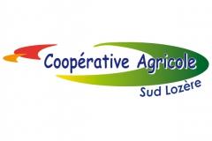 Coopérative Agricole Sud Lozère logo