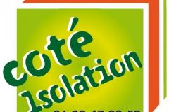 Coté Isolation logo
