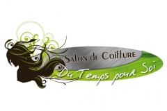 Salon Coiffure du Temps pour sois  logo