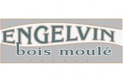 Engelvin Bois Moulé logo