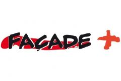 facade+ logo