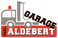 Garage Aldebert logo