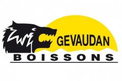 gevaudan boisson logo
