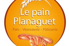 Le pain Planaguet logo
