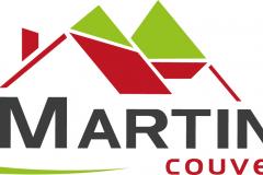 Martin couverture logo
