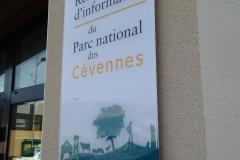 Parc Nationnal des cévènnes plexi