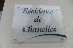 plexi residence de Chanelles