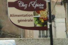 Chez L'Epicier Potence