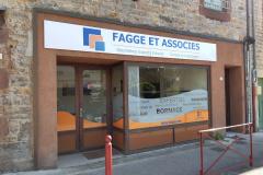 Fagge et Associes - La Canourgue