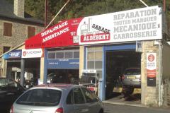 Garage Aldebert