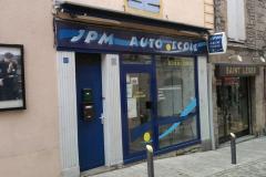JPM Auto Ecole