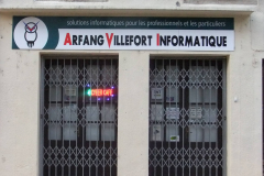 Villefort informatique