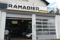 Ramadier Mende 2019