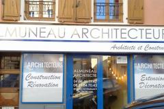 Almuneau Architecteurs à Langogne