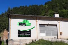 S&B enseigne Mende