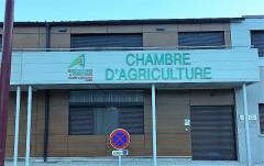 chambre agriculture florac BD