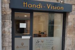 Handi Vision