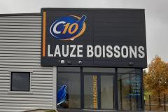 Lauze Boisson Mende
