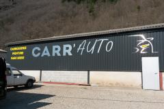 Carr Auto Florac