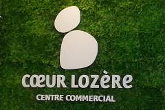 Centre Commercial Coeur Lozère