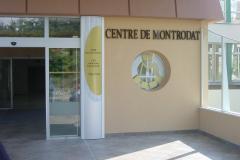 Centre de Montrodat
