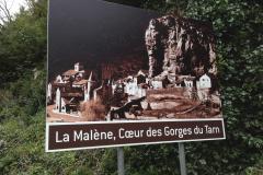 La Malène Gorge du Tarn