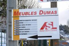 Meubles Dumas