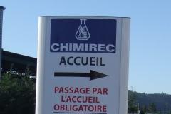 Totem Chimirec