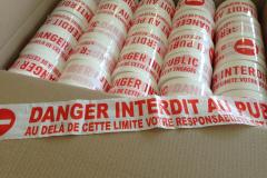bande-danger