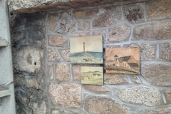 Exposition peintre photo