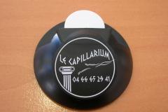 Le Capillarium