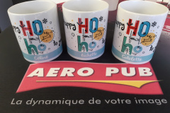 Languedoc lozere viande tasse noel 2020