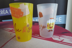 Mu & ses Pots gobelet