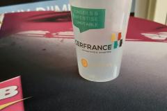 CerFrance gobelet