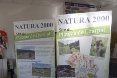 Roll up Natura 2000