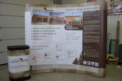 Stand France Eco Construction