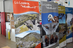 Roll-up lozère