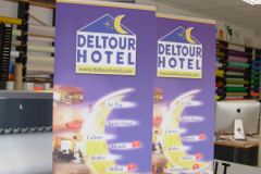 roll-up-Deltour Hotel