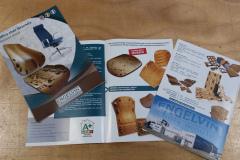 Brochure Engelvin bois moulé