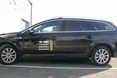 Taxi dubois Magnetique