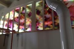 Decoration adhésifs vitre